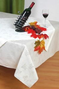 Textilshop.at hat auch für Sie die perfekte Tischdecke.