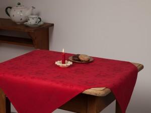 Extrabreite Weihnachtstischdecken – jetzt bei Textilshop.at